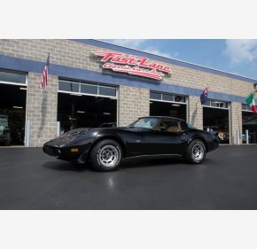 1979 Chevrolet Corvette for sale 101171635