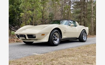 1979 Chevrolet Corvette for sale 101171805