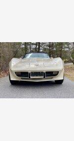 1979 Chevrolet Corvette for sale 101171805