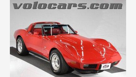 1979 Chevrolet Corvette for sale 101184314