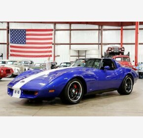 1979 Chevrolet Corvette for sale 101194615