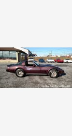 1979 Chevrolet Corvette for sale 101200108