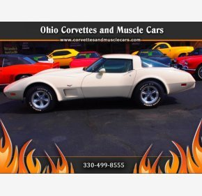 1979 Chevrolet Corvette for sale 101205660