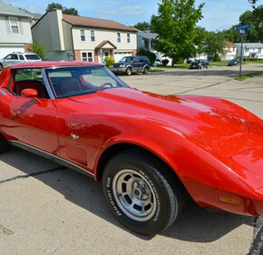 1979 Chevrolet Corvette Coupe for sale 101208627