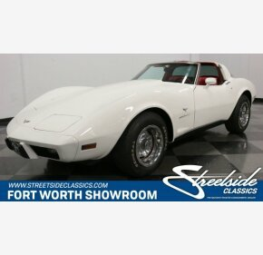 1979 Chevrolet Corvette for sale 101210660