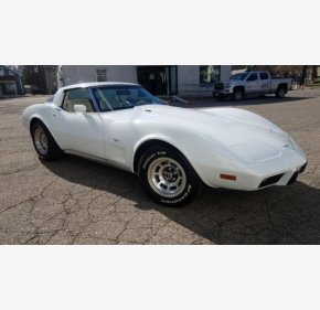 1979 Chevrolet Corvette for sale 101214210