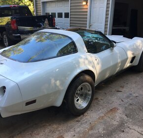 1979 Chevrolet Corvette for sale 101215700