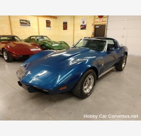 1979 Chevrolet Corvette for sale 101221959