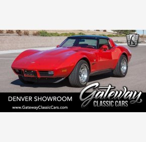 1979 Chevrolet Corvette for sale 101229990