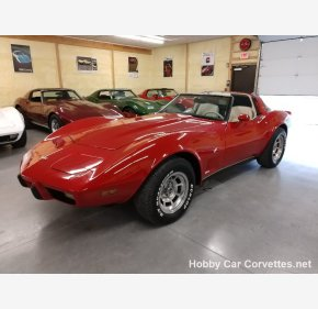 1979 Chevrolet Corvette for sale 101239369