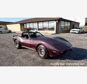 1979 Chevrolet Corvette for sale 101243873