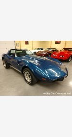 1979 Chevrolet Corvette for sale 101243896