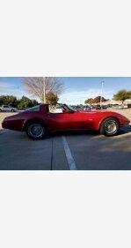 1979 Chevrolet Corvette for sale 101243944