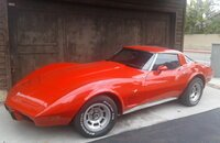 1979 Chevrolet Corvette Coupe for sale 101268967