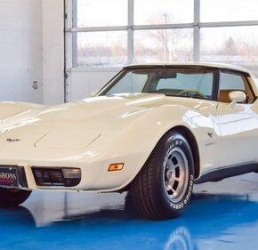 1979 Chevrolet Corvette for sale 101282817