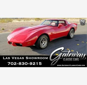 1979 Chevrolet Corvette for sale 101284566