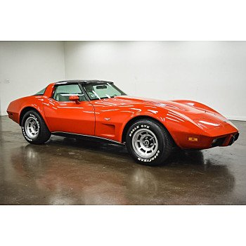 1979 Chevrolet Corvette for sale 101293855