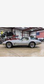 1979 Chevrolet Corvette for sale 101300582