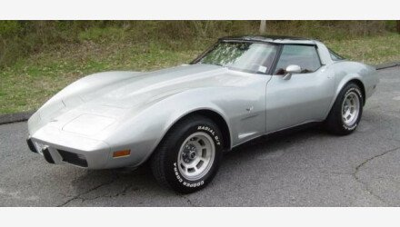 1979 Chevrolet Corvette for sale 101304201