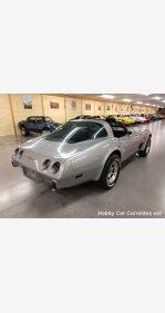 1979 Chevrolet Corvette for sale 101306090