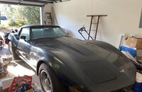 1979 Chevrolet Corvette Coupe for sale 101306813