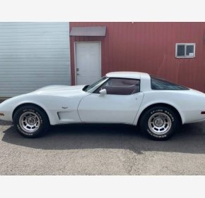 1979 Chevrolet Corvette for sale 101317128