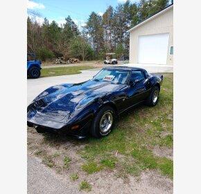 1979 Chevrolet Corvette Coupe for sale 101327593