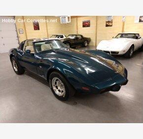 1979 Chevrolet Corvette for sale 101330746
