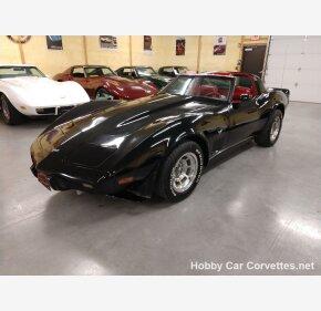 1979 Chevrolet Corvette for sale 101334966