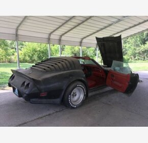 1979 Chevrolet Corvette for sale 101343246