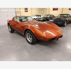1979 Chevrolet Corvette for sale 101344414