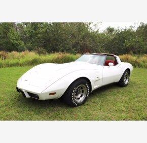 1979 Chevrolet Corvette for sale 101350668