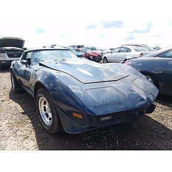 1979 Chevrolet Corvette for sale 101355098
