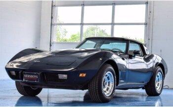 1979 Chevrolet Corvette for sale 101374385