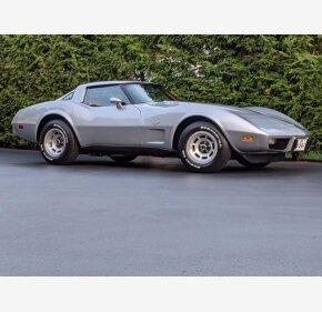 1979 Chevrolet Corvette for sale 101382496