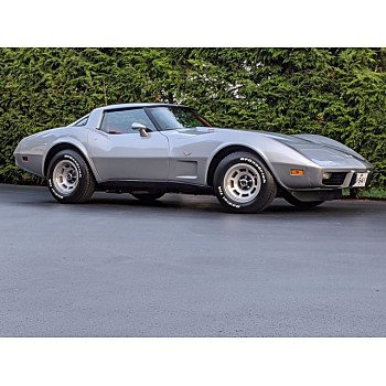1979 Chevrolet Corvette for sale 101382496