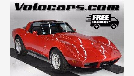 1979 Chevrolet Corvette for sale 101415038