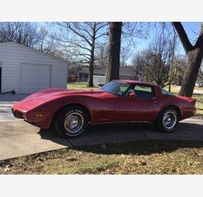 1979 Chevrolet Corvette for sale 101417425