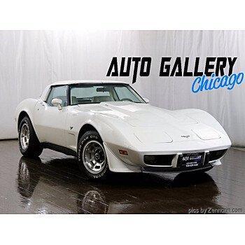 1979 Chevrolet Corvette for sale 101426529