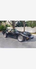 1979 Chevrolet Corvette for sale 101435002