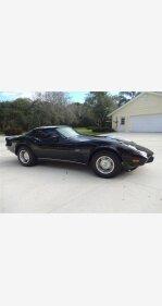 1979 Chevrolet Corvette for sale 101435583