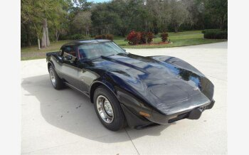1979 Chevrolet Corvette for sale 101435583