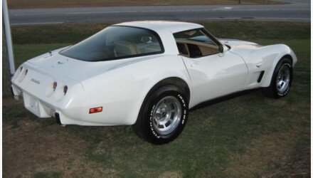 1979 Chevrolet Corvette for sale 101437353