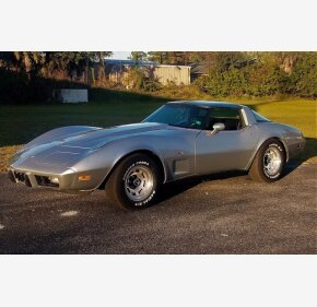 1979 Chevrolet Corvette for sale 101437366