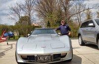 1979 Chevrolet Corvette Coupe for sale 101437677