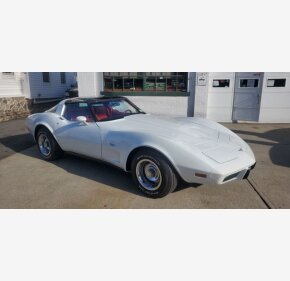 1979 Chevrolet Corvette for sale 101438982