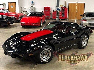 1979 Chevrolet Corvette for sale 101442561