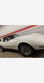 1979 Chevrolet Corvette for sale 101458140