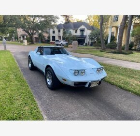 1979 Chevrolet Corvette for sale 101458154