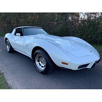1979 Chevrolet Corvette Coupe for sale 101475216